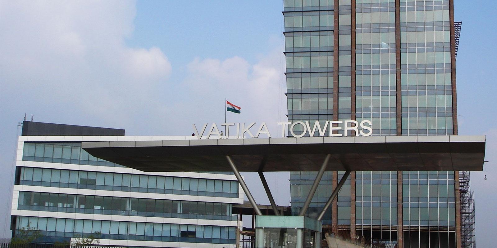 Vatika Towers